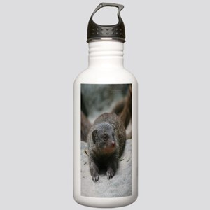 FuryIphone Stainless Water Bottle 1.0L