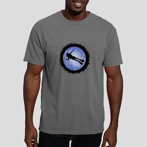 SCUBA CONSTRUCTION T-Shirt
