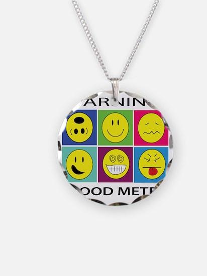 mood meter2 Necklace