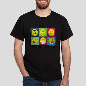 mood meter2 Dark T-Shirt