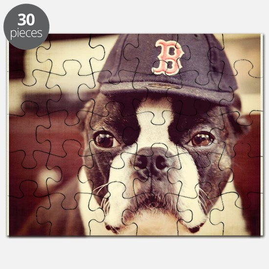 Boston Fan Puzzle
