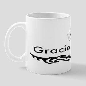 gracie tribal Mug