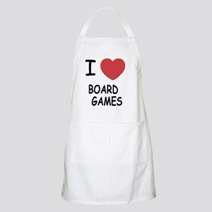 BOARD_GAMES Apron