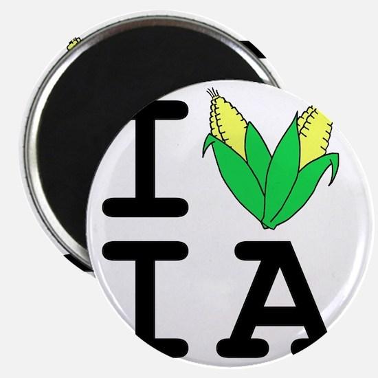 IheartIA v1 Magnet