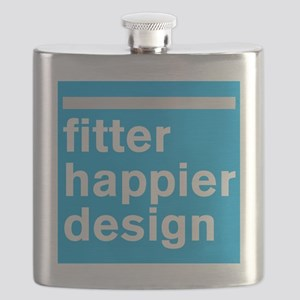 fitter happier Flask