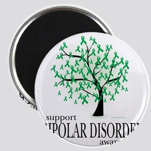 Bipolar-Disorder-Tree Magnet