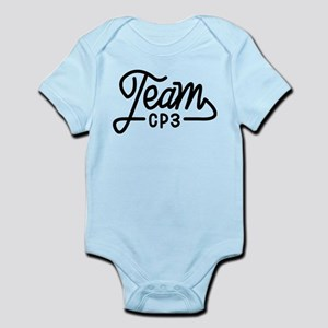Chris Paul TEAM CP3 Baby Light Bodysuit