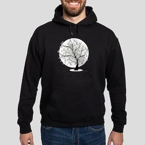 Parkinsons-Disease-Tree Hoodie (dark)