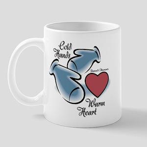 Raynaud's Phenomenon Mug