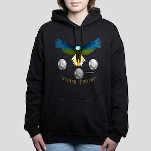 Sweden Soccer Eagle Sweatshirt