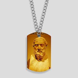 Herodotus Dog Tags