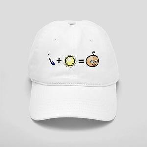 Baby Math Cap