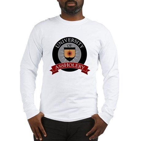 UofAalumniK Long Sleeve T-Shirt