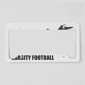 jets_logo License Plate Holder