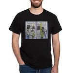 Very Good Attitude Dark T-Shirt