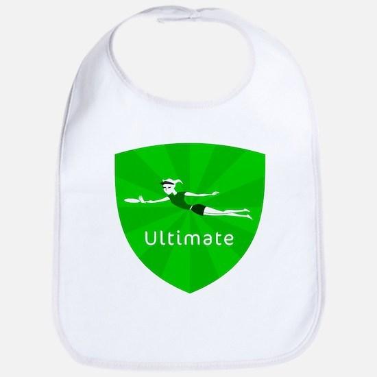 Ultimate Frisbee Bib