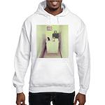 Oh Cubicle Sweet Cubicle Hooded Sweatshirt