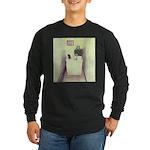 Oh Cubicle Sweet Cubicle Long Sleeve Dark T-Shirt