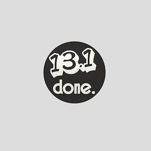 13done Mini Button