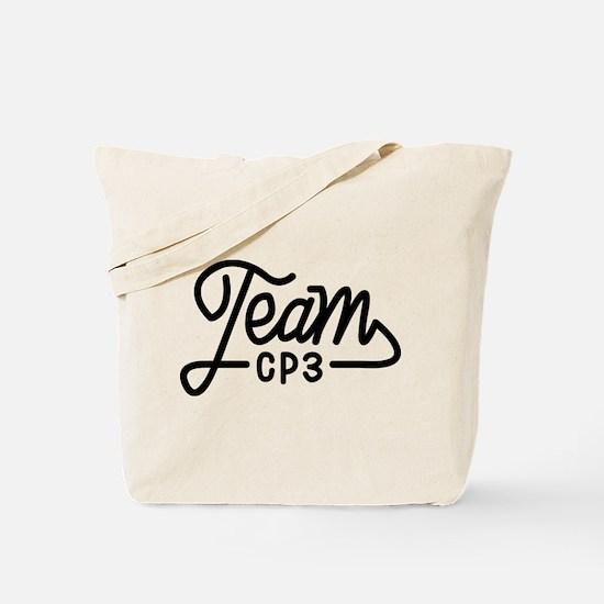 Chris Paul TEAM CP3 Tote Bag