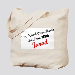 In Love with Jarod Tote Bag