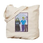 Technical Writer Magic Tote Bag