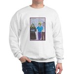 Technical Writer Magic Sweatshirt