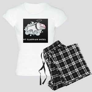 angelblack2 Women's Light Pajamas
