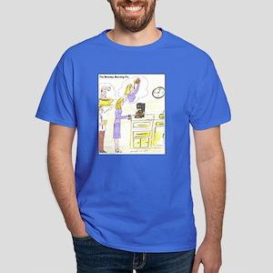 Monday Morning Fix Dark T-Shirt