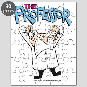 professor! Puzzle