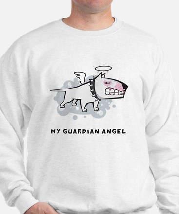 angel2 Sweatshirt