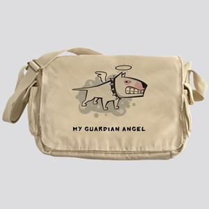 angel2 Messenger Bag