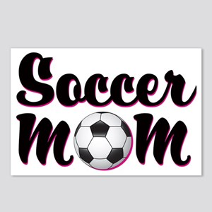 soccer_mom Postcards (Package of 8)