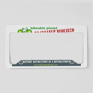 4sticker2 License Plate Holder