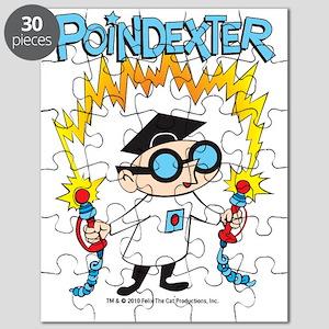 poindexter-electric Puzzle
