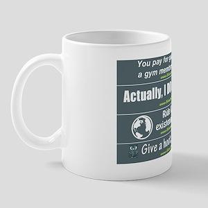 4sticker1 Mug