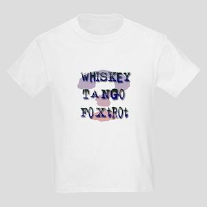 WTF? Kids T-Shirt