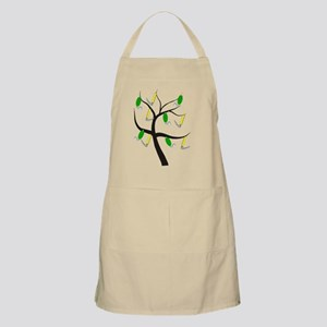 RT Tree 1 Apron