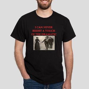 HOLMES6 Dark T-Shirt