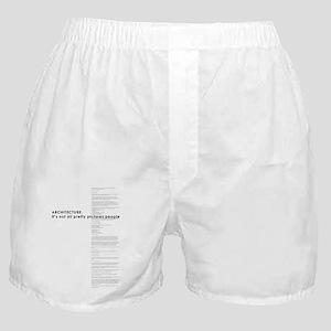 Specs 1 Boxer Shorts