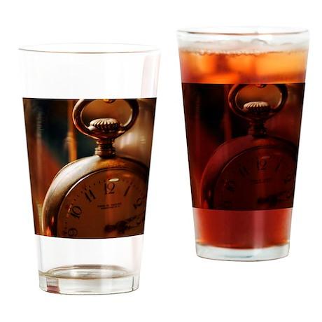 watch Drinking Glass