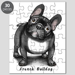 bulldog2b(t) Puzzle