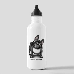 bulldog2b(t) Stainless Water Bottle 1.0L
