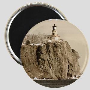 Split Rock Lighthouse State Park Magnet