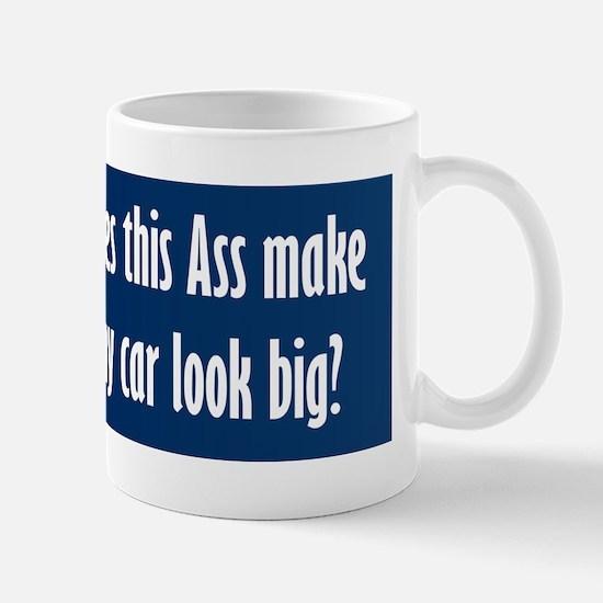 cp_ass_car Mug