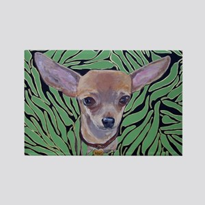 ChihuaChili 8x10 Rectangle Magnet