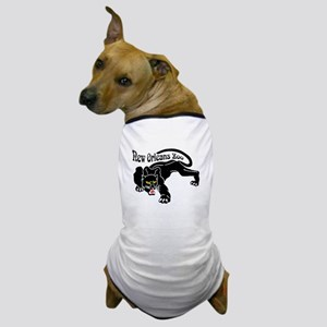 New Orleans Zoo Dog T-Shirt