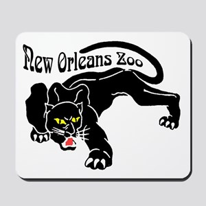 New Orleans Zoo Mousepad