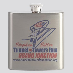 Grand Junction Flask