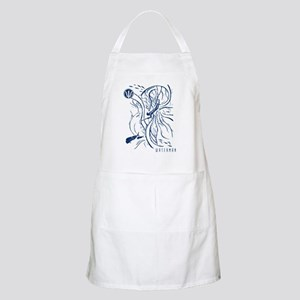 WATERMANSPEARFISHDblueCP Apron